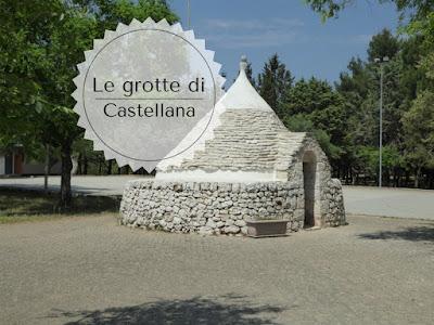 Visita alle Grotte di Castellana