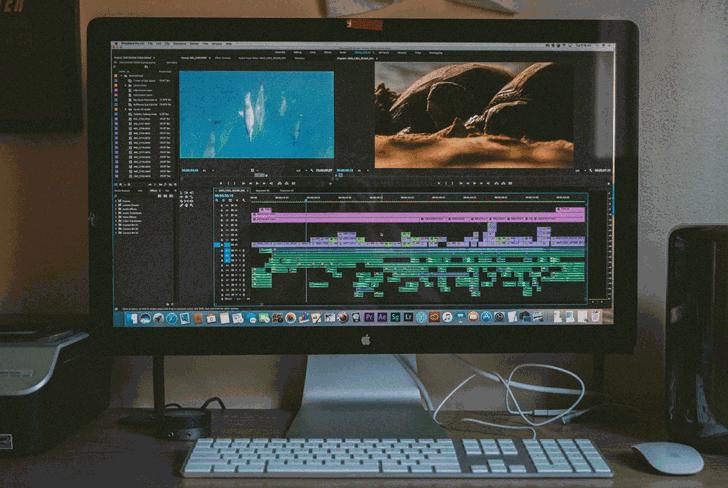 Ücretsiz video montaj programları