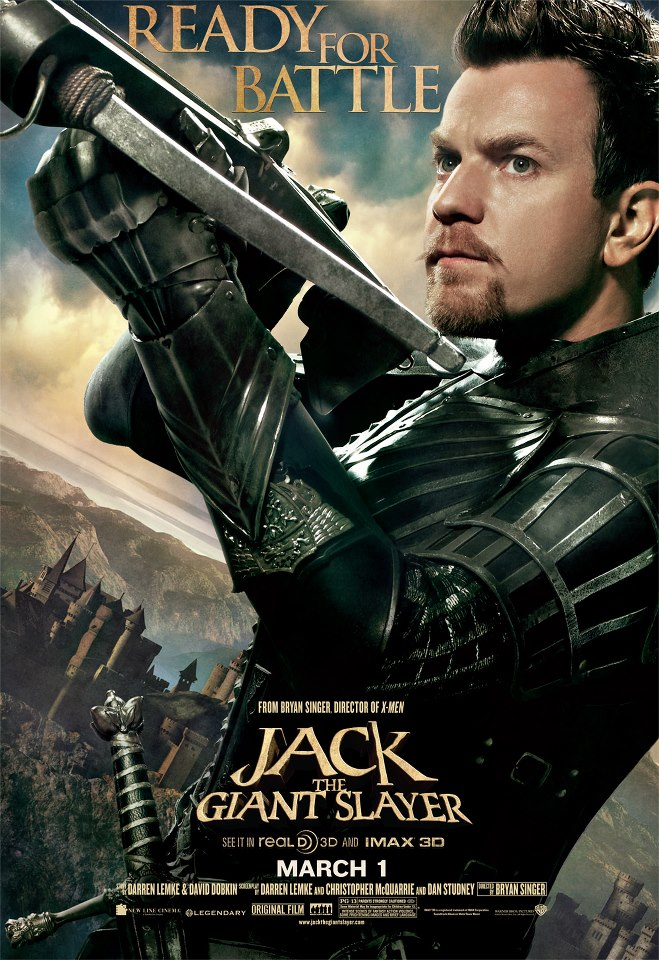 Leapbackblog Movies Tv Games Music And Whatever Jack The Giant Slayer 2013 Review
