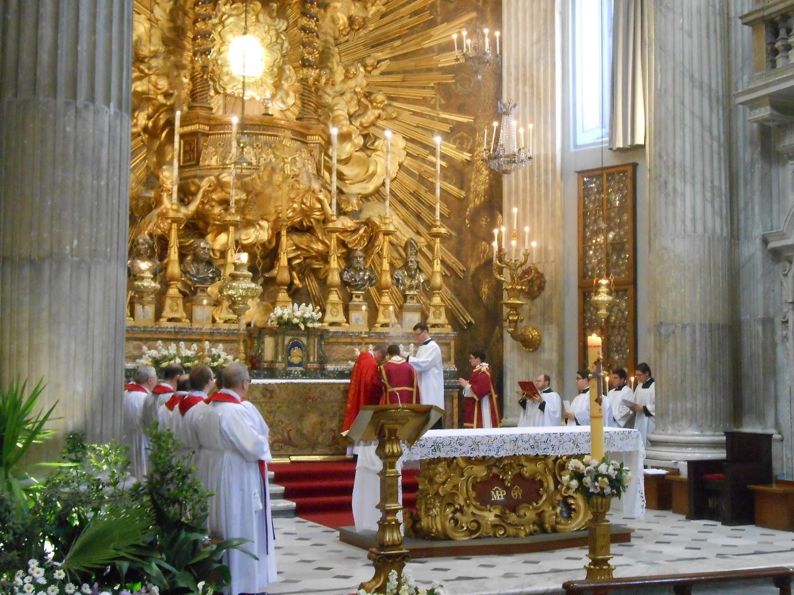 New Liturgical Movement: April 2018