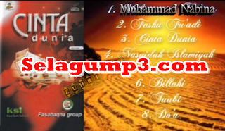 Download Lagu Religi Fasabaqna Group Full Album Cinta Dunia Top Hits