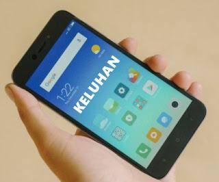 Itulah salah satu kalimat bijak yang sering kita dengar Beberapa Keluhan Pengguna HP Xiaomi