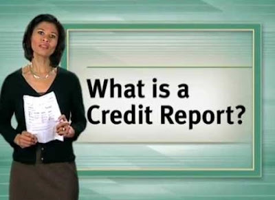 Five Kinds of Credit Report