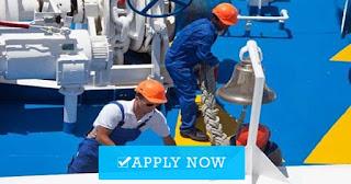 seaman jobs, seafarer jobs