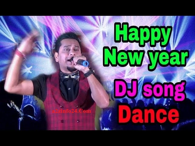 Top 2019*} 10 happy new year party songs list free download.