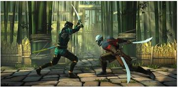 Shadow Fight 3 MOD APK-2