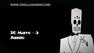 noticias de la semana junio sobre videojuegos, orgullogamers