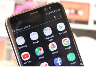 Update Galaxy S8 Oreo: Cara memperbaiki masalah pembuangan baterai di Galaxy S8