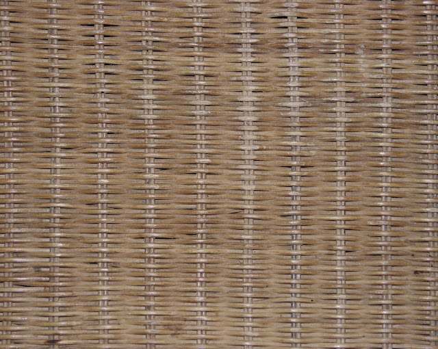 [Mapping] Wicker & Mat Textures