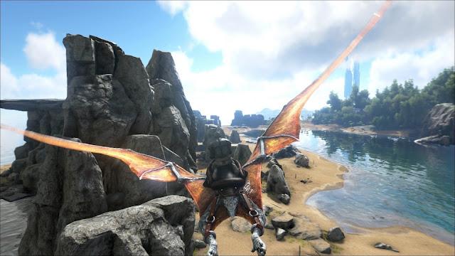 ARK Survival Evolved PC Free Download Screenshot 1
