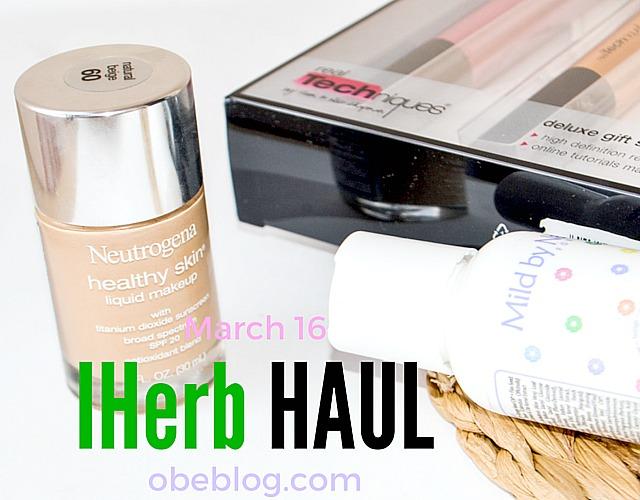 Iherb_Haul_March_2015_ObeBlog