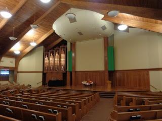 First Presbyterian Church Dodge City