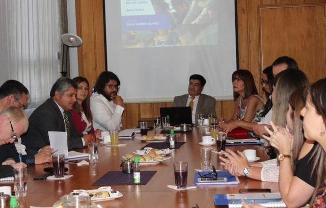 Alianza entre ULagos y Servicio de Salud de Valdivia