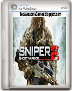 Sniper Ghost Warrior 2 Game Full Version Free Download