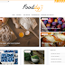How To Setup Fooddy Blogger Template