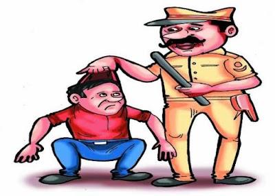 मायापुर पुलिस की जुआरियों पर कार्यवाही