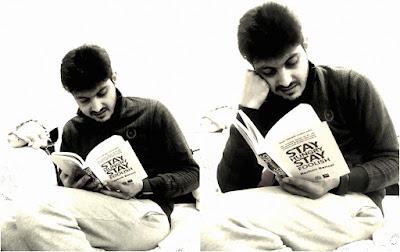 Stay Hungry, Stay Foolish - Rishabh Datta