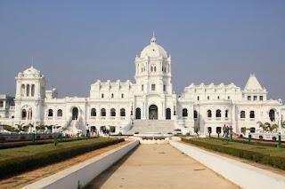 Ujjayanta Palace image