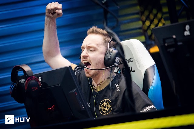 IEM Katowice 2019 Legends Stage Day5「ENCE」「NiP」「FaZe」がChampions Stageへ出場