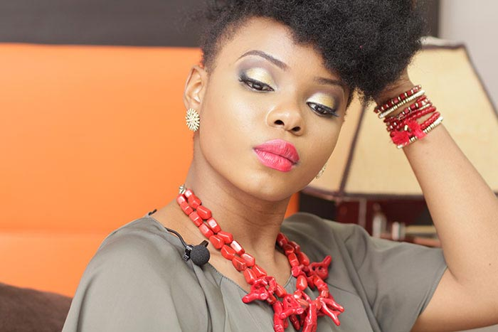 Yemi Alade: Beyonce and Omawumi are my role models