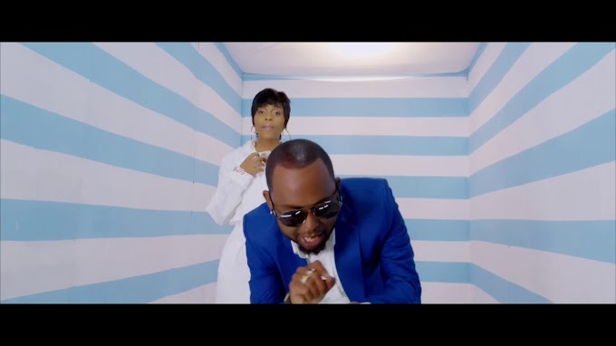 VIDEO: Mr Blue Ft. Nandy - Blue (Official Mp4). || DOWNLOAD