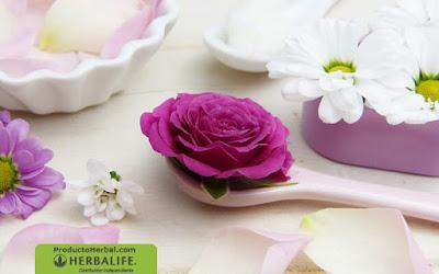 Crema nocturna natural para el cuidado de la piel