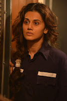 Taapsee Photo Stills in Ghazi Movie TollywoodBlog