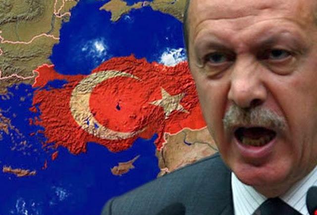 Η τελική μάχη με την Τουρκία