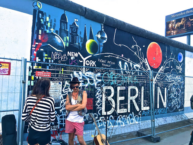 Summary of the Berlin Salon and MBFW in January 2019