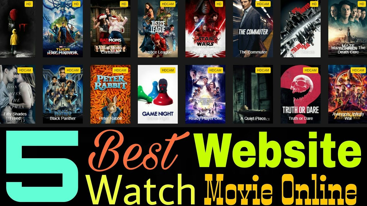 latest best movies to watch hollywood