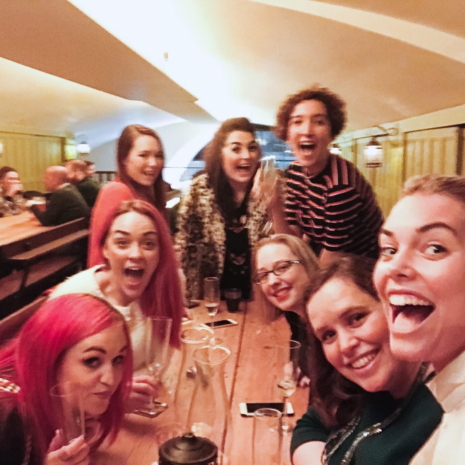 UK lifestyle bloggers