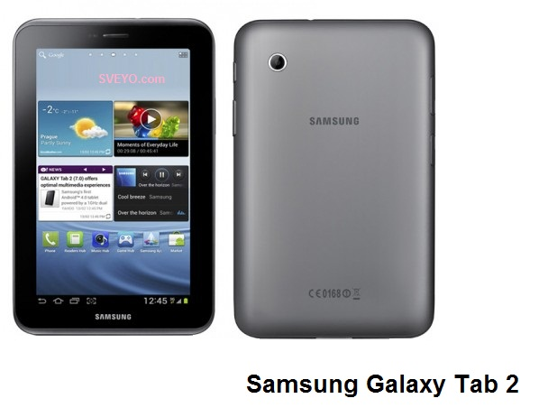 Samsung Galaxy Tab 2 review - was it really that good?