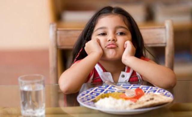 Obat tradisional menambah nafsu makan