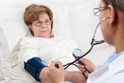 first aid sa inatake ng altapresyon