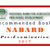 Recommended Books For NABARD & Download Free Economic Survey 2016-17