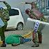 Choc: les images insoutenables de la violence de la police kényane contre des manifestants (Photos+vidéo)