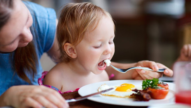 Mengatasi Anak Susah Makan dengan Laperma Platinum