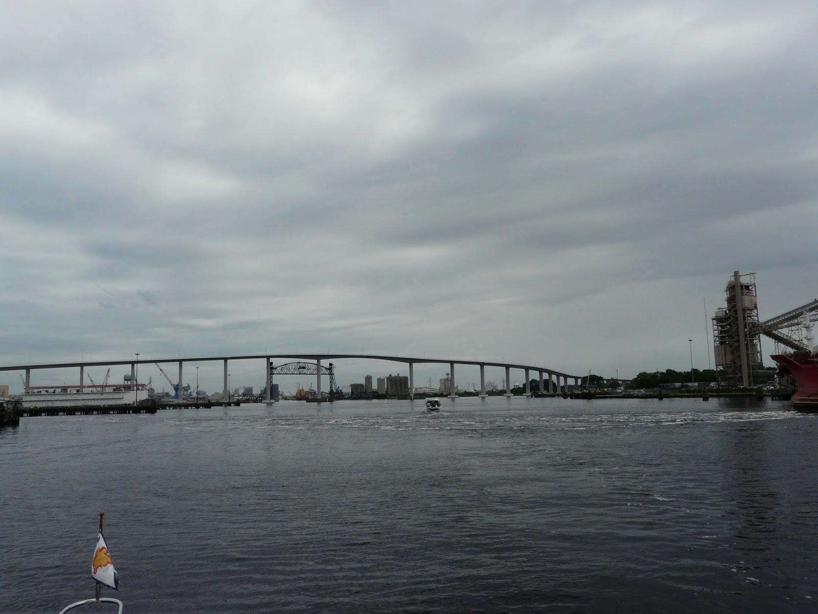Sunny Days June In The Chesapeake