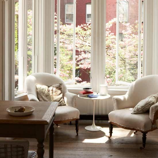 Modern Furniture: Reading Corner Design Ideas For Small Space