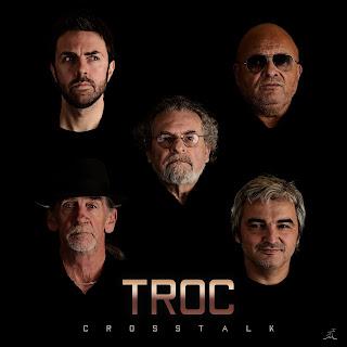 Troc - 2015 - Crosstalk