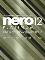 nero platinum 12 free download full version