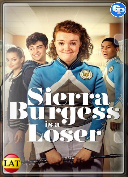 Sierra Burgess Es Una Perdedora (2018) LATINO