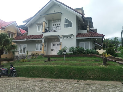 Villa Kota Batu Malang | Tempat Sewa Villa Murah di Batu Malang