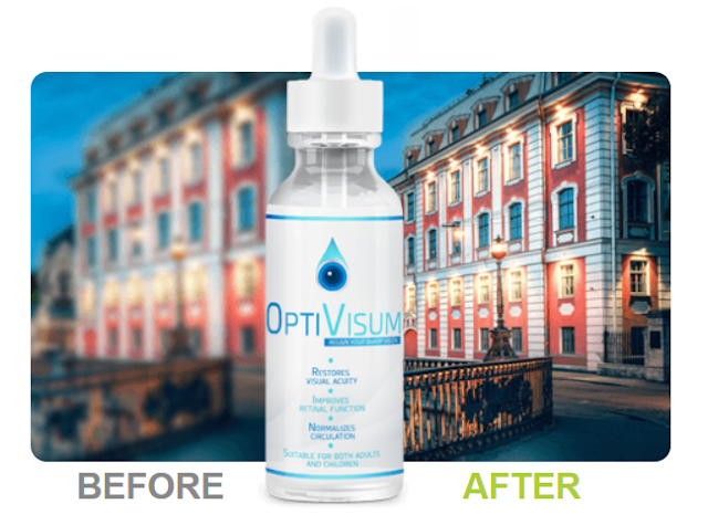 OptiVisum Review - Healthbiztips