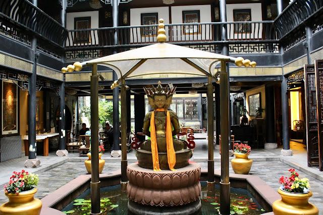 Buddhazen Hotel