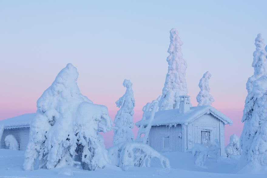 34 Reasons Why Lapland Is The Most Mythical Place To Celebrate Christmas