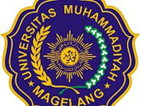PENERIMAAN CALON MAHASISWA BARU (UM-MAGELANG) 2021-2022