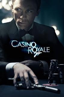 Download Film Casino Royale (2006) Subtitle Indonesia