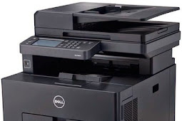 Dell C3765dnf Colour Laser Printer Drivers Download