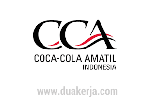 Lowongan Kerja PT Coca-Cola Amatil Indonesia Tahun 2019